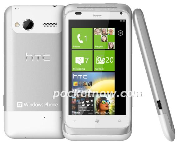 Этот аппарат называется HTC